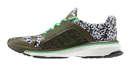 Adidas by Stella McCartney retails for $220.00. Image courtesy of adidas.com