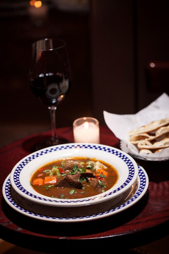 Drunken Munkey NYC-Anglo Indian Beef & Vegetable Stew copy