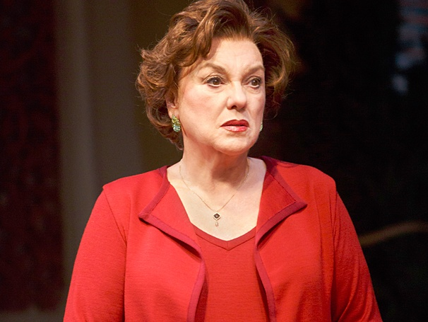 """Tyne Daly, photo courtesy """"Mothers and Sons"""""""