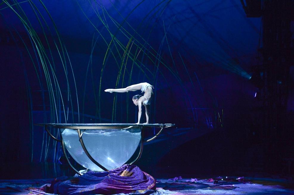 Cirque Amaluna 1