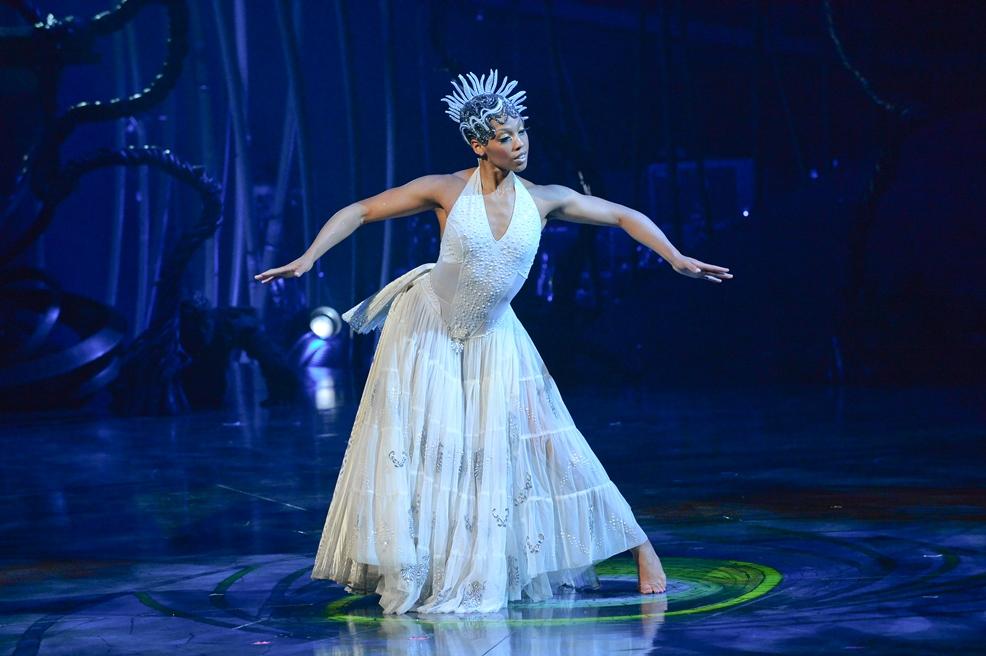 Cirque Amaluna 6