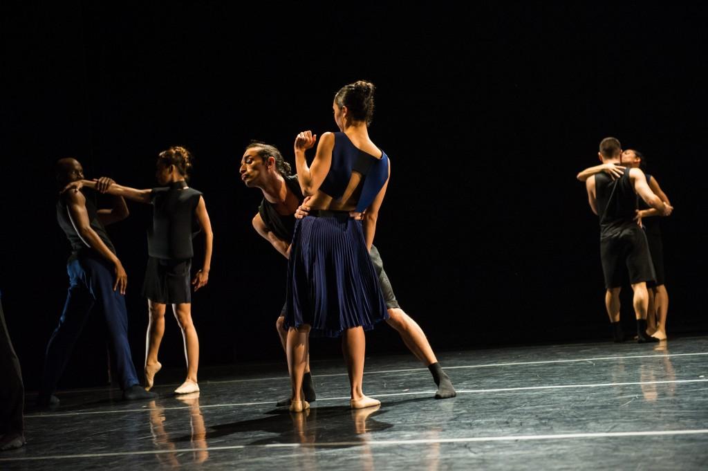 El-español-Gustavo-Ramírez-debuta-en-Nueva-York-con-El-Beso-y-Ballet-Hispánico