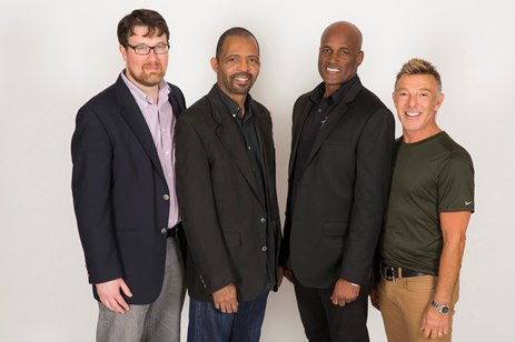 holler creative team edit todd kreidler, daryl waters, kenny leon, wayne cilento