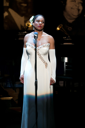 "Audra McDonald photo: Photo by Evgenia Eliseeva, Courtesy ""Lady Day at Emerson's Bar and Grill"""