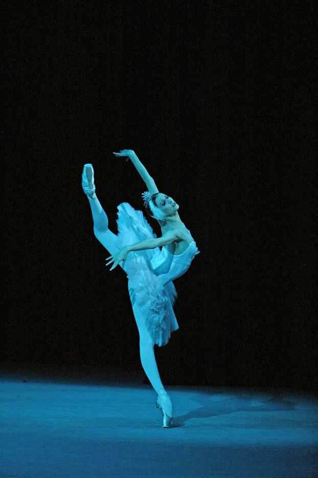 "Bolshoi Ballet's ""Swan Lake"""