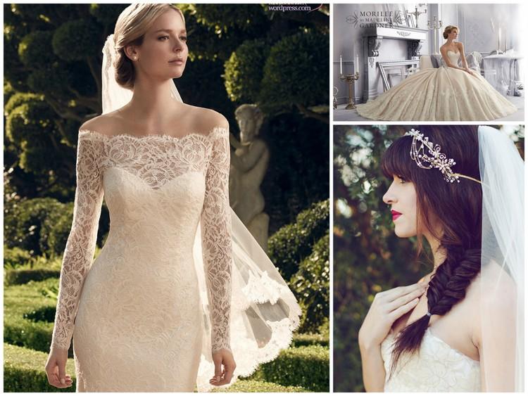 Bridal Fashion Week Fall 2015 Bridal Week Fall 2015
