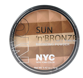Image courtesy of NYC Sun n' Bronze
