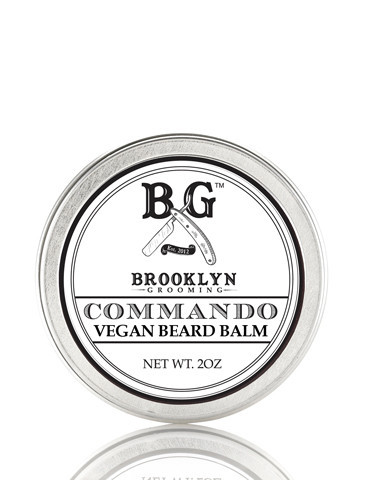 Image courtesy of Brooklyn Grooming