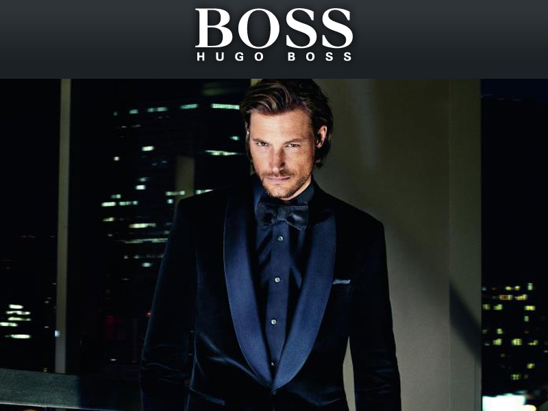 Image result for hugo boss clothing