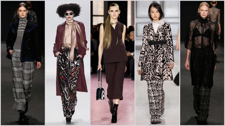 Images courtesy of Ernest Green, wwd.com, and style.com