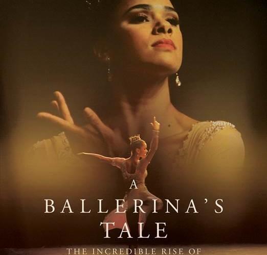 A_Ballerinas_Tale_poster_blackfilm