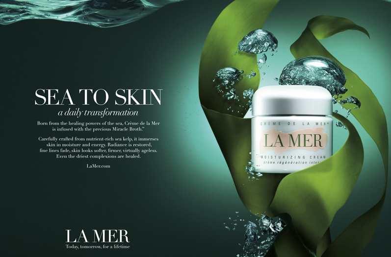 Image courtesy of La Mer