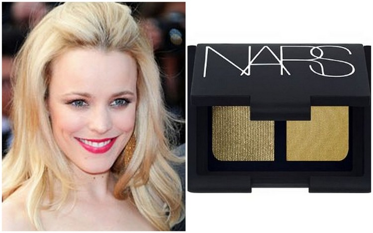 Images courtesy of NARS