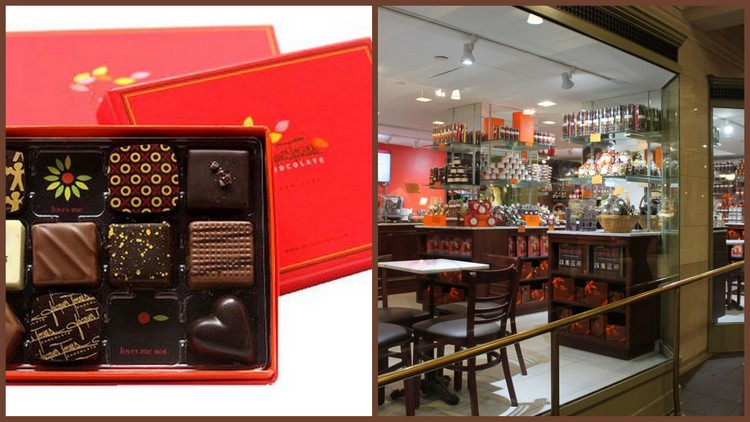 Images courtesy of Jacques Torres