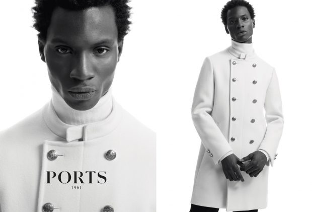 Ports1961_fall_2016_campaign_Bosso_white_ coat