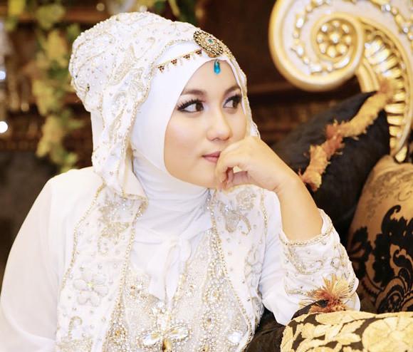 Anniesa_Hasibuan_cikalnews