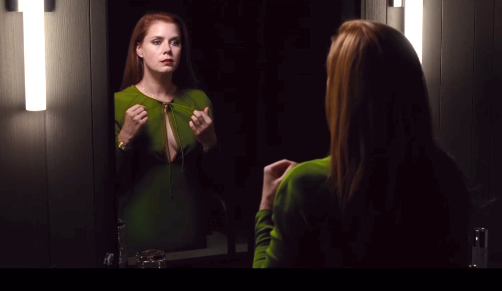"Amy Adams in ""Nocturnal Animals."" Image courtesy of variety.com"
