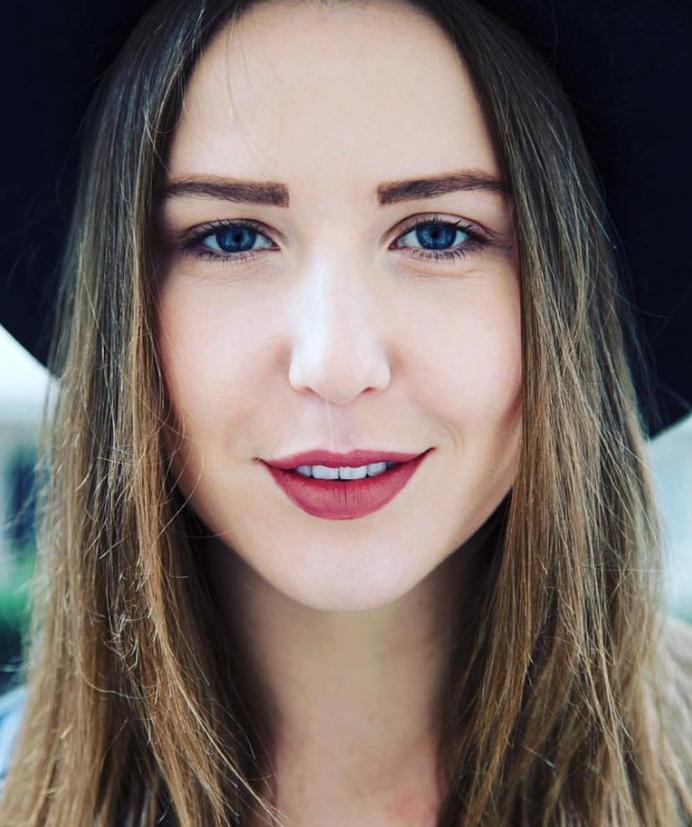 Arina Pritch