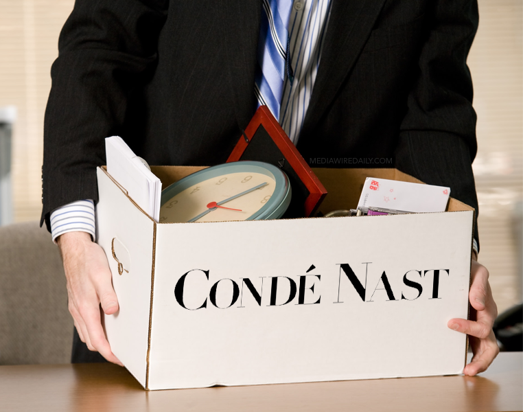 title human resources conde nast