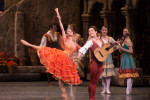 "Misty Copeland Dances ""Don Quixote"" Her Way"