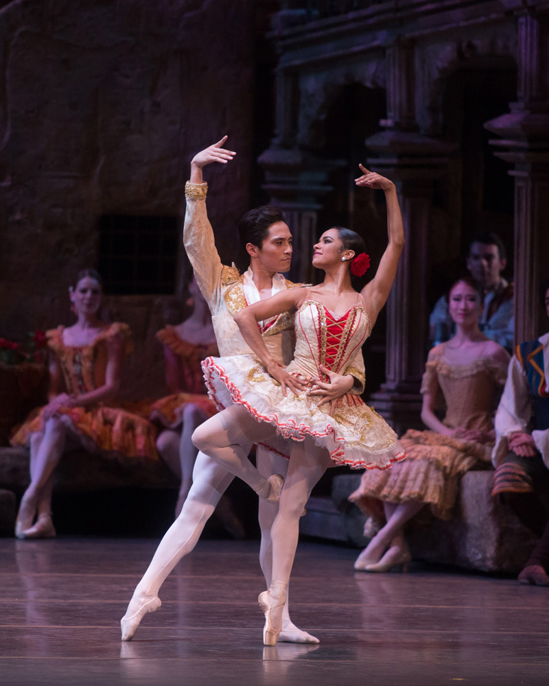 Image courtesy of Rosalie O'Connor/ABT