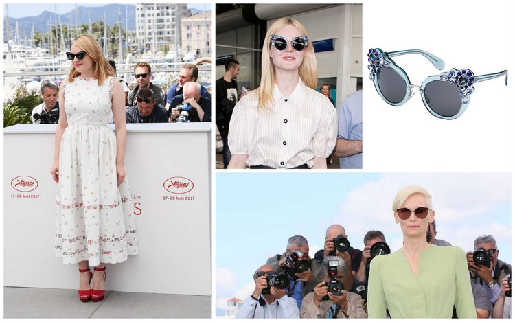 Images of Elizabeth Moss, Elle Fanning and Tilda Swinton courtesy of cdn1.com and raindance.org, respectively