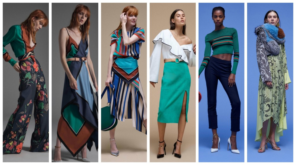 Images courtesy of thefashiontag.com