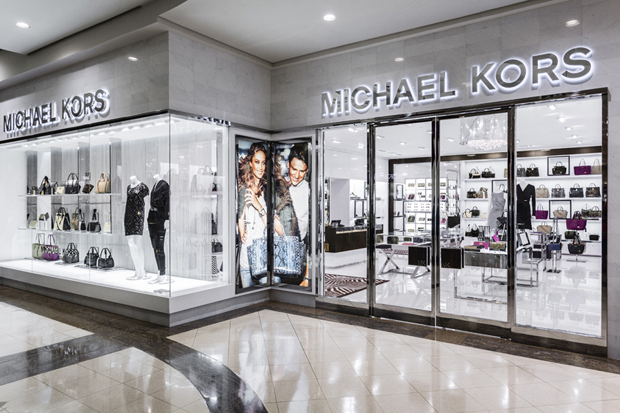 Fashion news alert mariah carey s beauty company in the for Michaels craft store corporate office