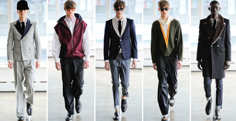 Antonio Azzuolo fall 2012