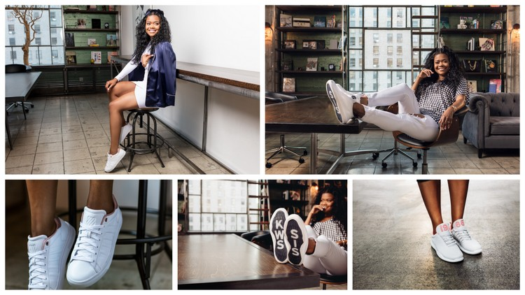 Karen Civil. All images courtesy of The Brand Group