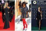 Celebrity Fashion Sightings: Week of October 2, 2017