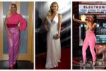 Celebrity Fashion Sightings: Week of October 9, 2017