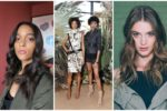 NYFW: The Shows Spring 2018 Beauty: Roughed-Up Waves