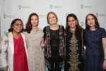 Fashion Reverie Interview: Gloria Steinem at the Apne Aap Dinner