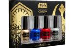 Editors' Pick: Cargo x Star Wars Episode VIII The Last Jedi Nail Polish