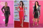 Celebrity Fashion Sightings: Week of November 27, 2017