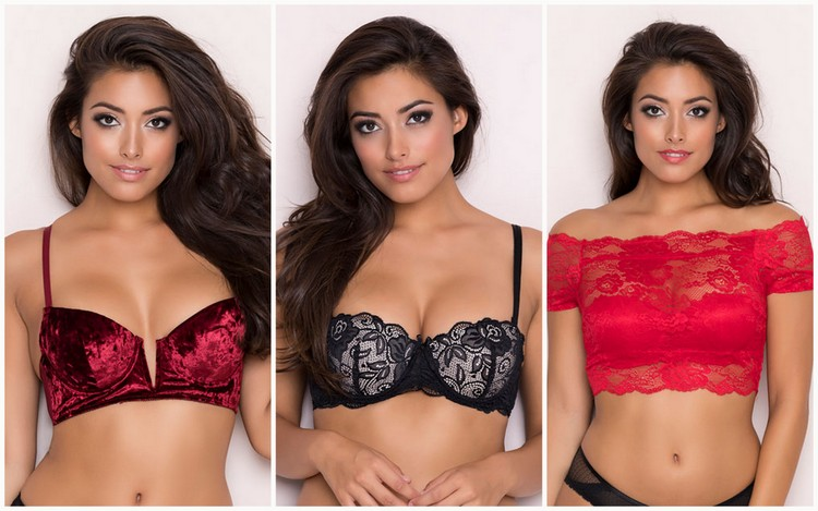 a883faedb40 Editors' Holiday Pick: Yandy's Everyday Sexy Bra Collection