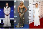 Celebrity Fashion Sightings: Week of January 7, 2018