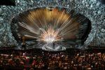 Swarovski Lights up the 90th Academy Awards