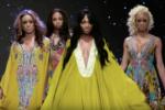 Los Angeles Fashion Week Fall 2018 Recap