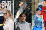 Editors' Pick: Fashion Reverie's Hat Choices for the Royal Wedding