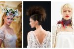 Fashion Reverie's Top Beauty Looks from NY Bridal Week for the On-Trend Bride
