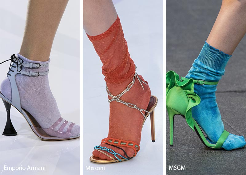 Editor S Pick Colorful Heels That Will Light Up Summer Nights