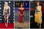 Celebrity Fashion Sightings: Week of July 9, 2018