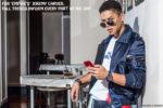 Jeremy Carver Epitomizes Fall 2018 Style