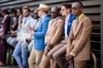 New York Fashion Week: Men's Spring 2019 Editors' Essentials