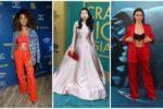 Celebrity Fashion Sightings: Week of August 6, 2018