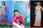 Celebrity Fashion Sightings: Week of July 30, 2018