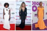 Celebrity Fashion Sightings: Week of October 22, 2018