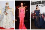 Celebrity Fashion Sightings: Week of September 24, 2018